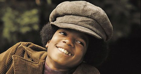 VÍDEO: Michael nos Jackson Five