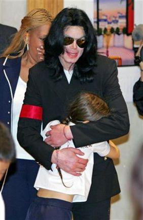 Galeria Michael Jackson