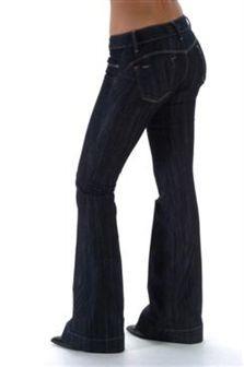 Novidade: novas calças push-up