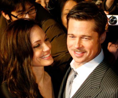 Aniversário de Angelina Jolie acaba em lágrimas