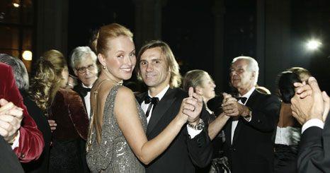 João Pinto e Marisa casam em Maio