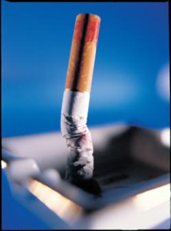Riscos do Tabaco