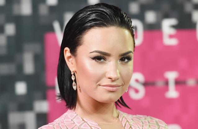 Eis o novo namorado de Demi Lovato