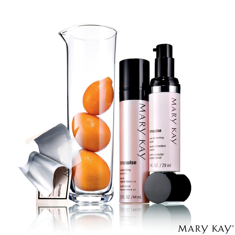 Mary Kay_Vitamina C Activating Squares TimeWise_PVP 30€.jpg