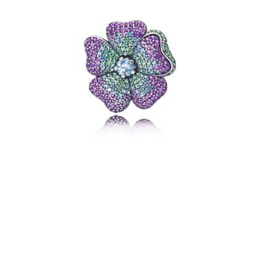 Pendente em prata_zirconias e cristais_Glorious Bloom_119 euros_397081NRPMX-1.jpg