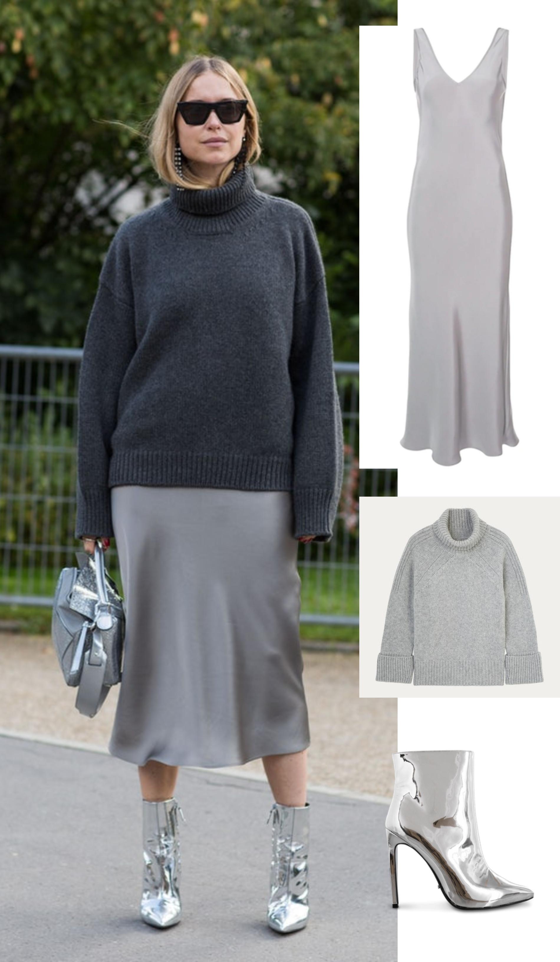Tendências: diga 'olá' à moda dos collants neste Inverno
