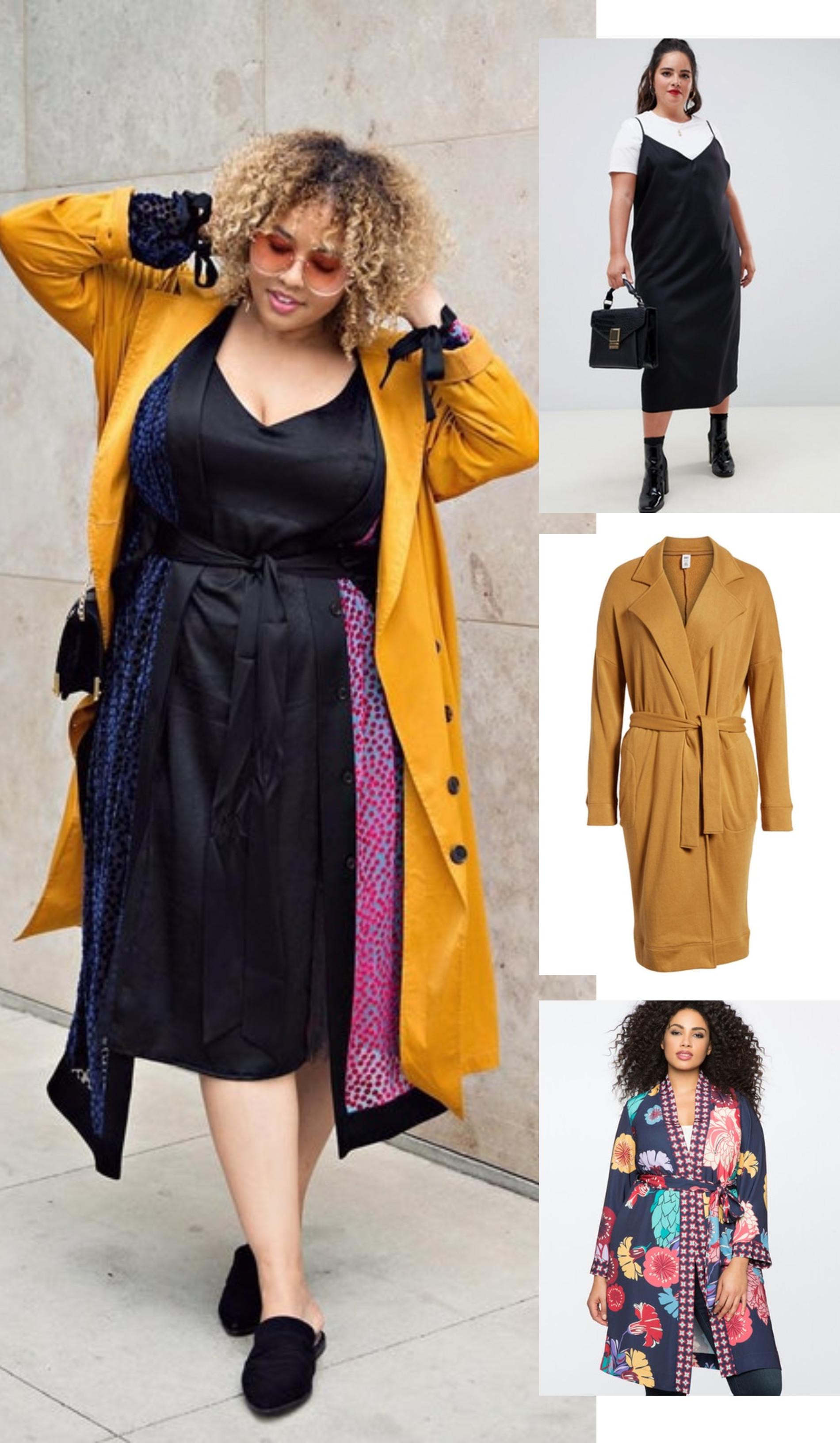 Dá pra usar vestido no frio? 5 looks pra provar que sim