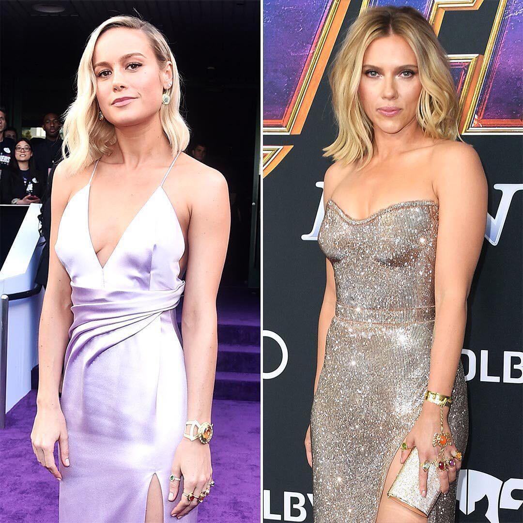 Brie Larson e Scarlett Johansson.jpg