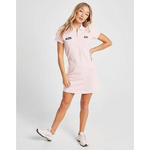 Ellesse Polo Shirt Dress_pink.jpg