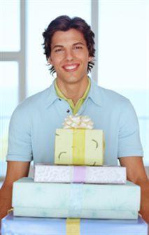 Homens: descubra as prendas que eles mais gostam de receber no dia de São Valentim