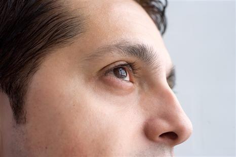 Homens: como saber quem ele é através da leitura do rosto