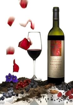 Vinho convida ao amor