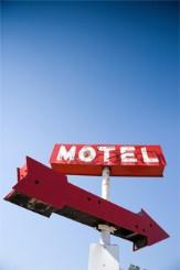 Próxima paragem: motel