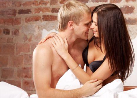 Teste: Você e o seu companheiro dão-se bem na cama?