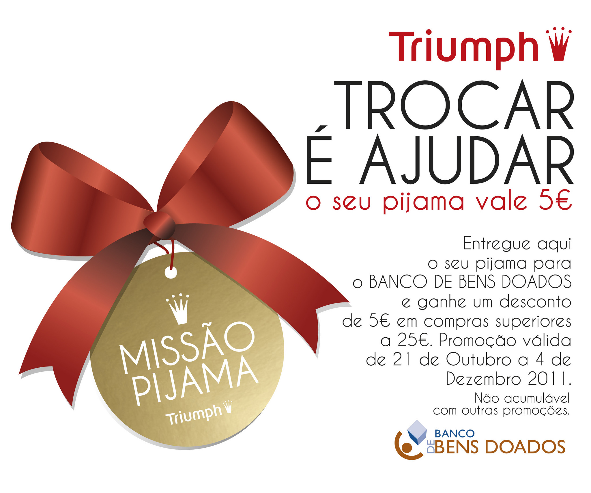 Triumph  Missão Pijama 2011.jpg