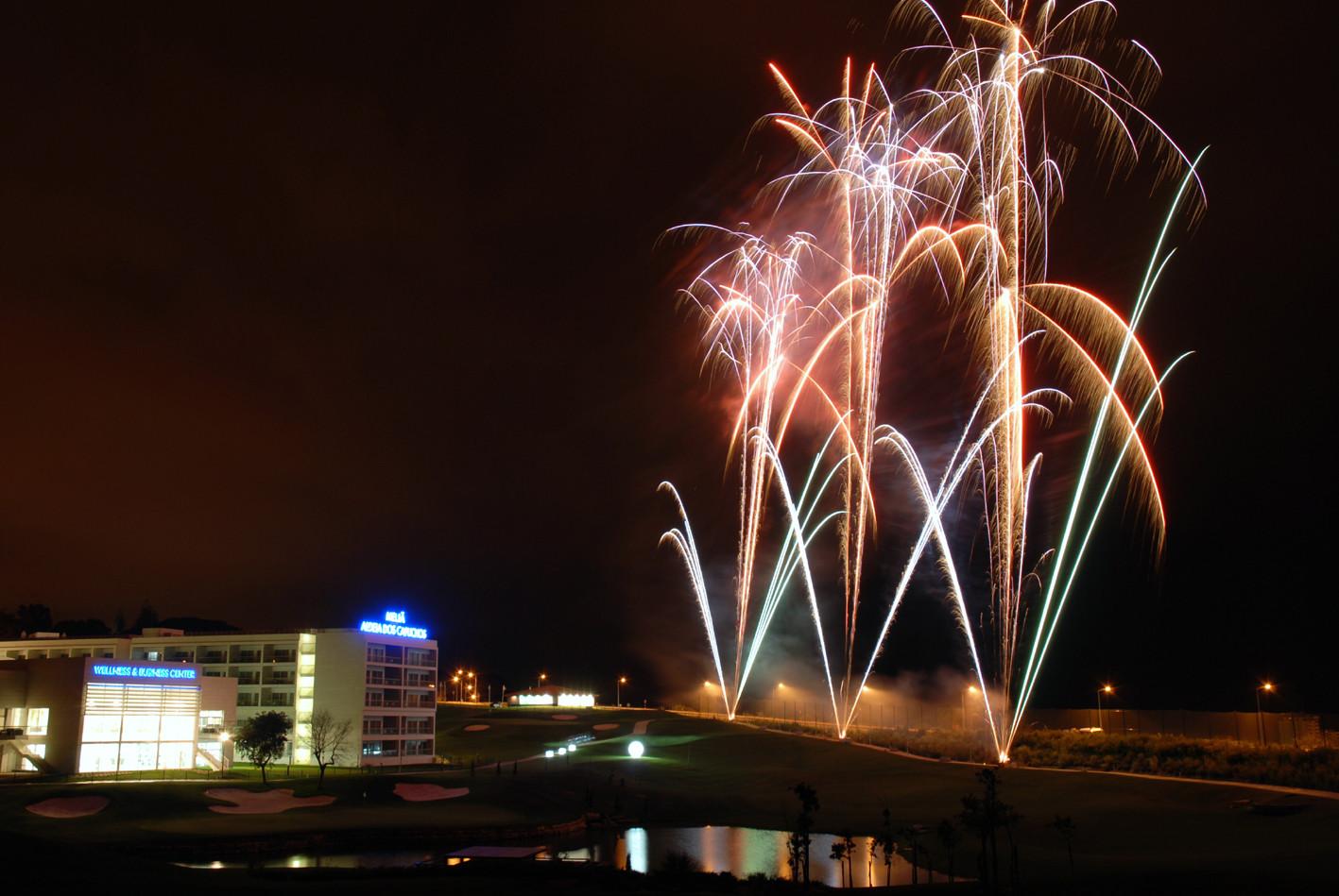 HOTEL MELIA ALDEIA DOS CAPUCHOS - Fogo de Artificio.jpg
