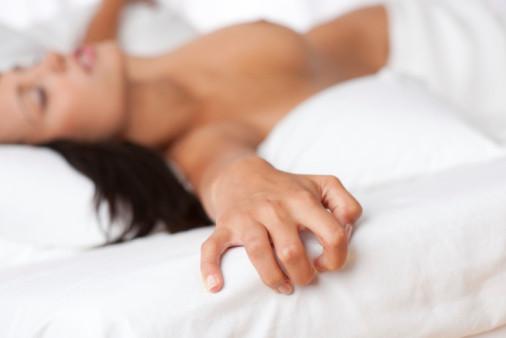 Sente dor durante a relação sexual?