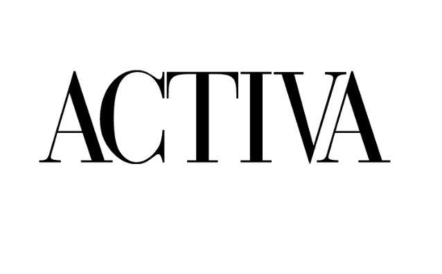 Activa   Homepage