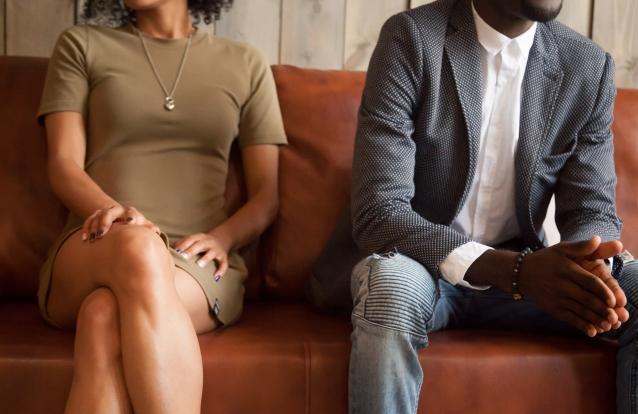 Casais problemáticos partilham estas características