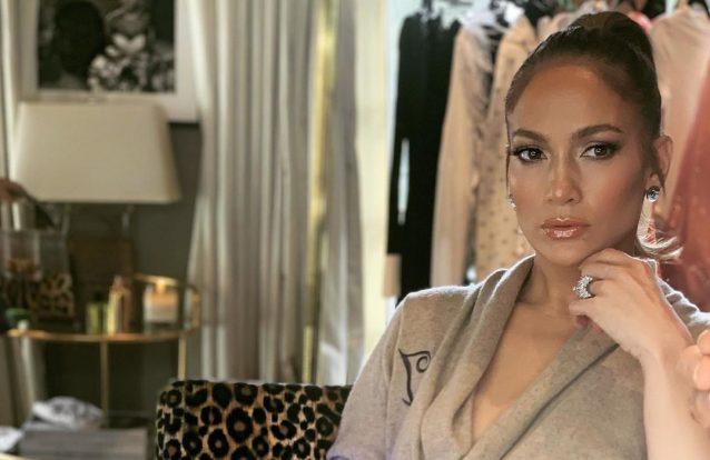 Jennifer Lopez revela algo que não a excita
