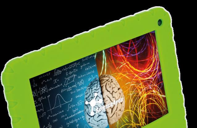 ACTIVA tech: Science4you apresenta tablet para crianças cem por cento nacional
