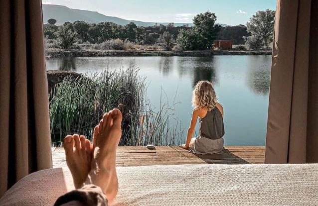 É seguro arrendar um Airbnb para passar as férias?