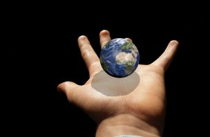 10 pequenos gestos para salvar o planeta