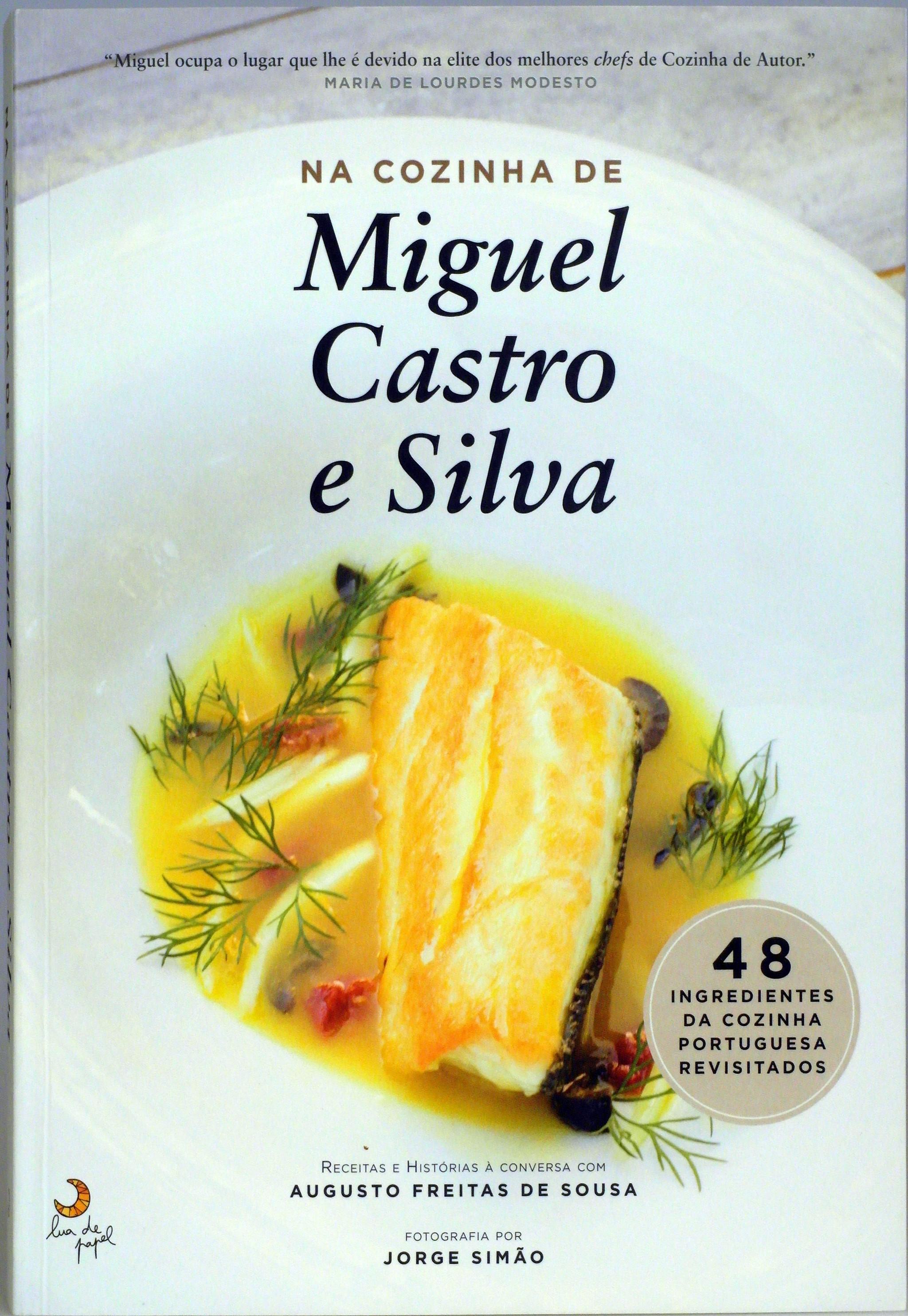 livro Na Cozinha Miguel Castro Silva 01.JPG