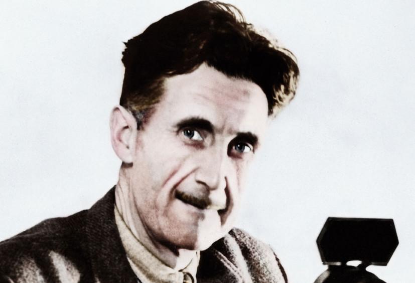 George Orwell, o socialista anti-Estaline
