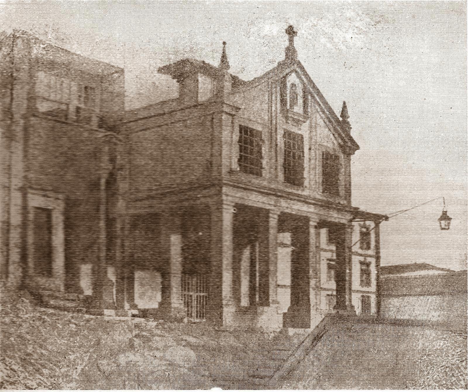 Capela de Santo António do Penedo