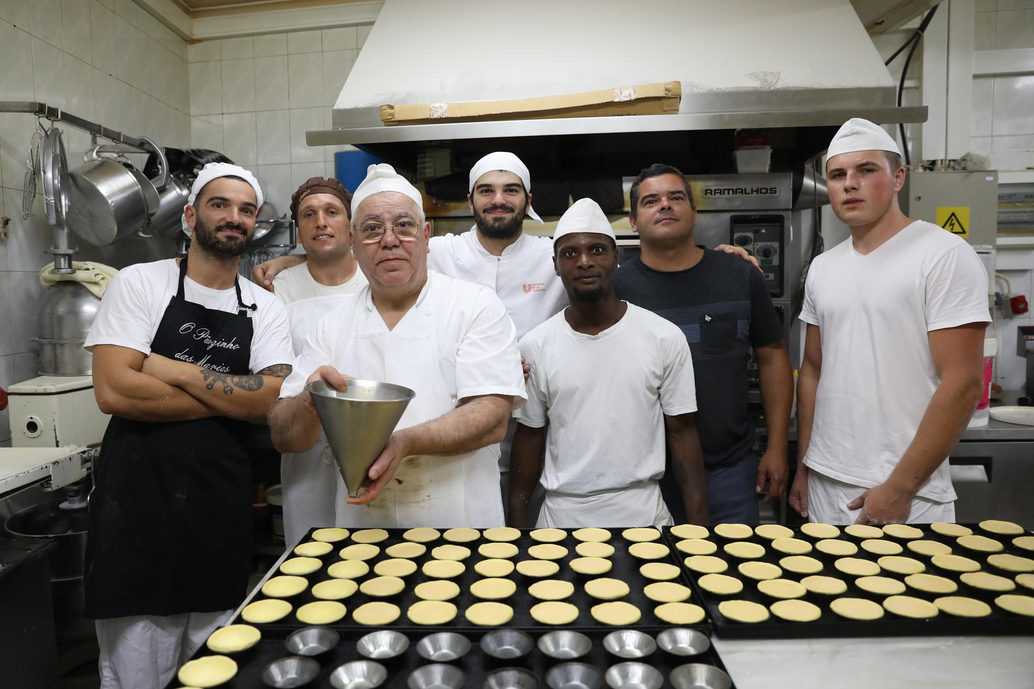 JCC Equipa do 'Pãozinho das Marias'  01.JPG