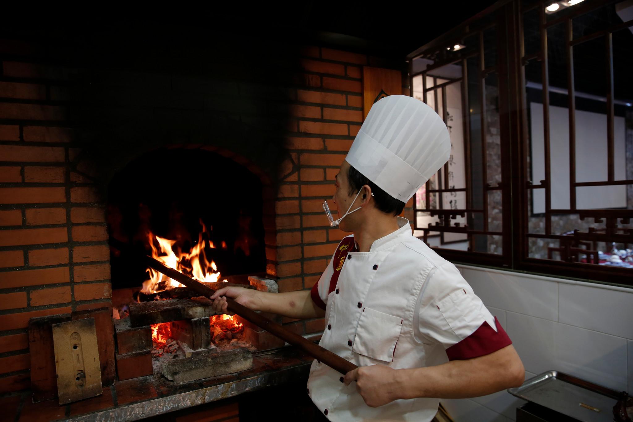 JC Restaurante Quanjude 09.jpg