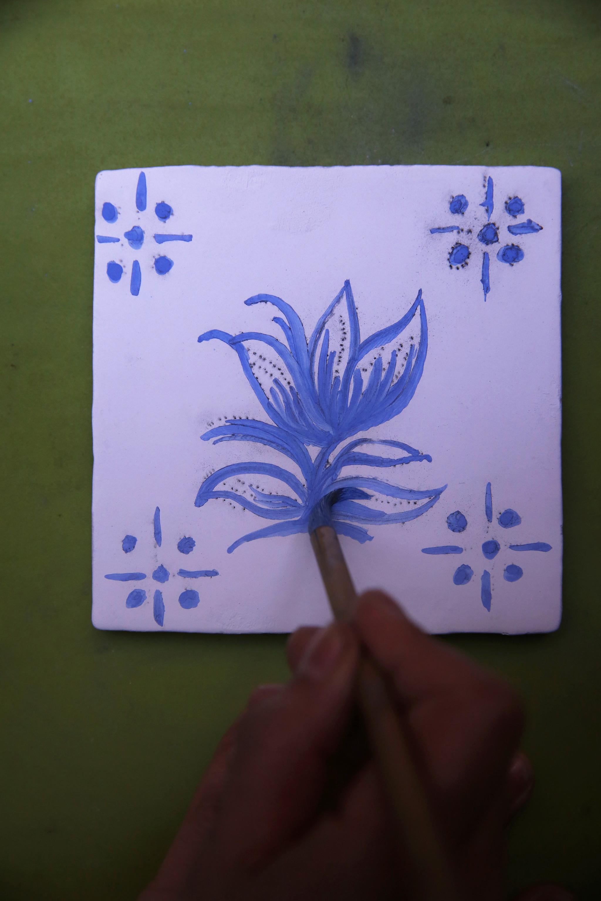JCC Workshop de Pintura Azulejo 05.JPG