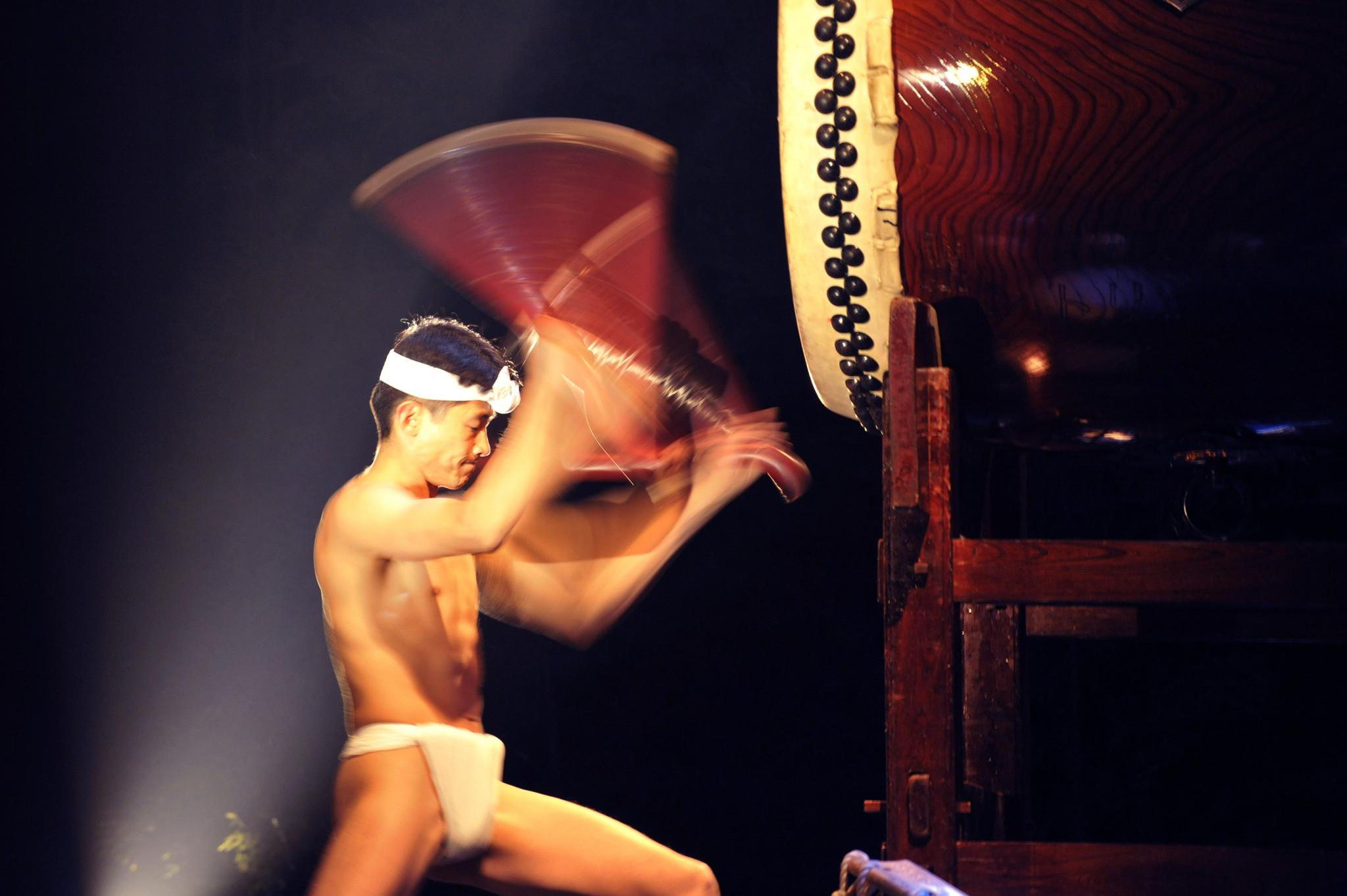 Japão - Taiko Drums 2.jpg