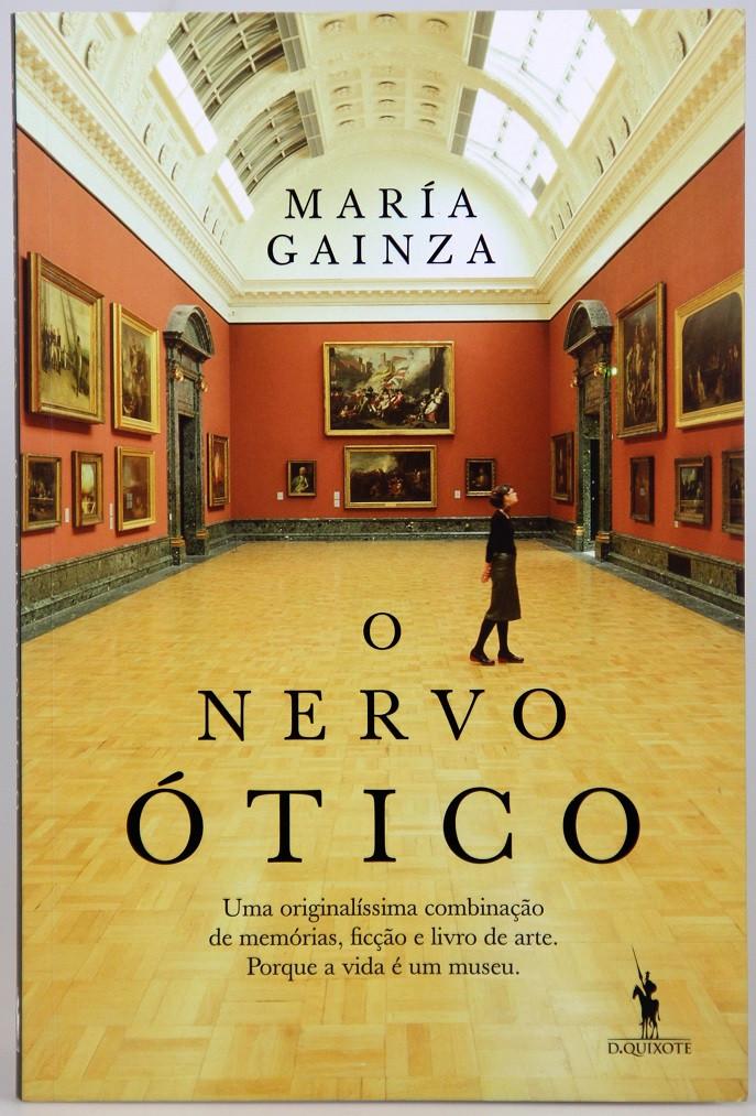 'O Nervo Ótico'