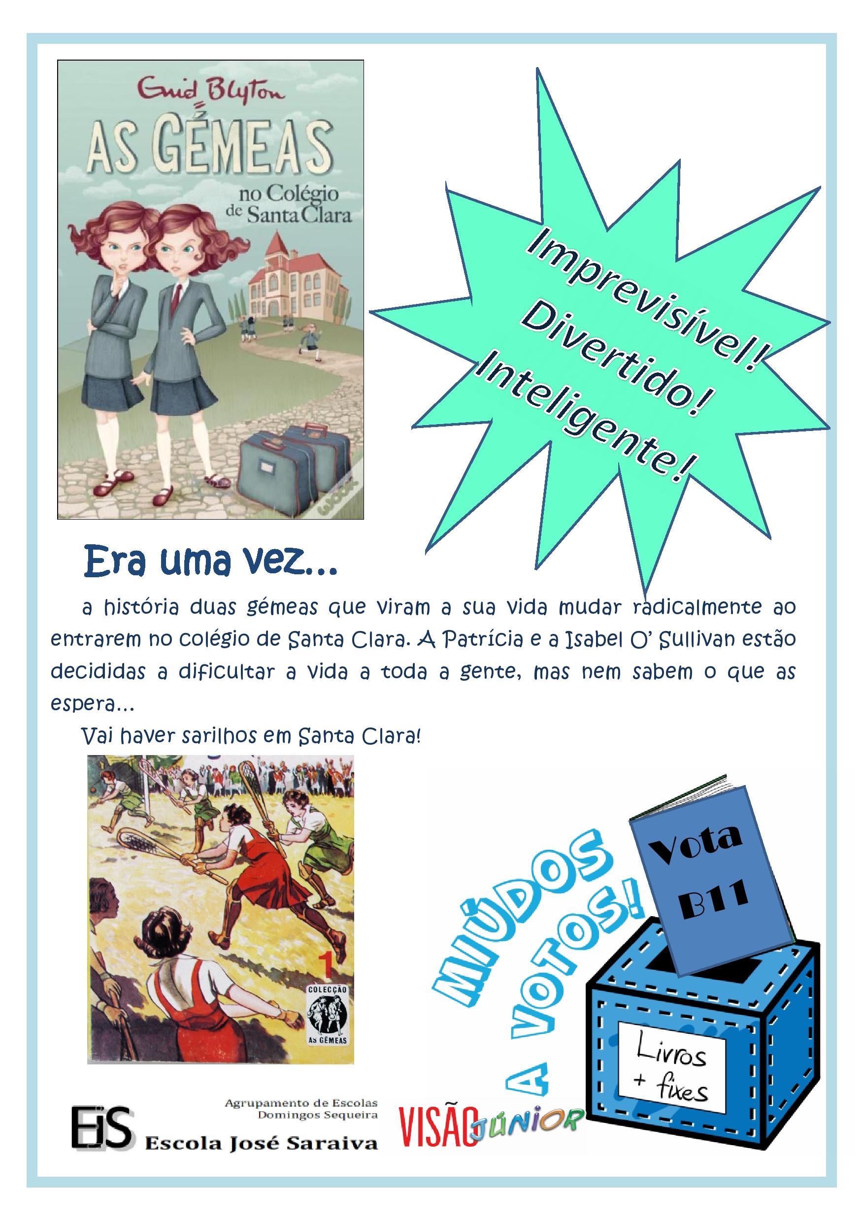 Miúdos a votos - cartaz-As gémeas no colégio de Santa Clara-page0001.jpg