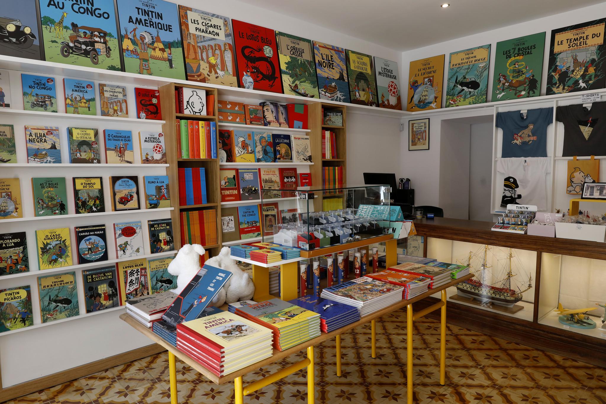 MB Loja Tintin 06.JPG