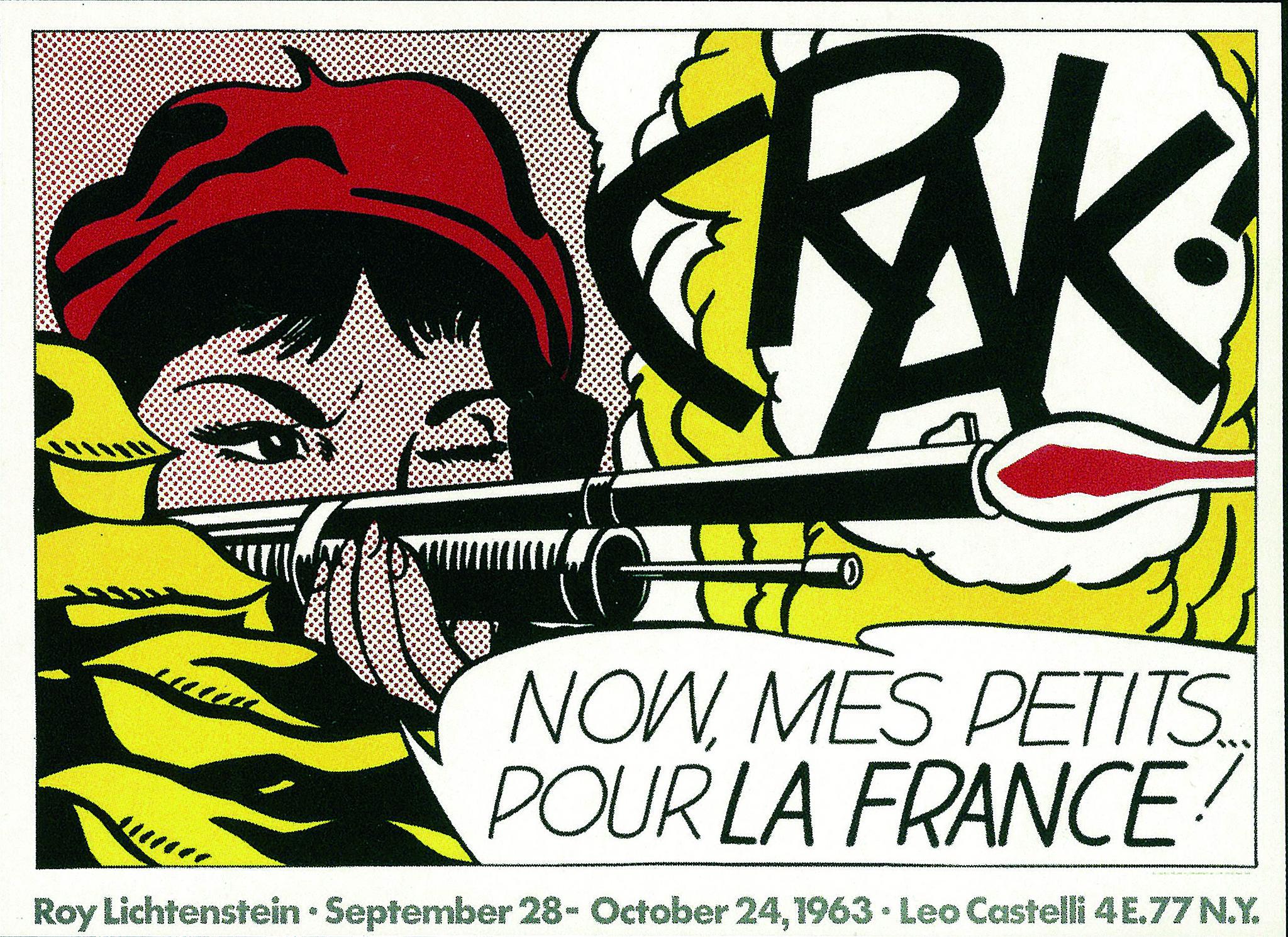 Roy Lichtenstein e a Pop Art 03.jpg