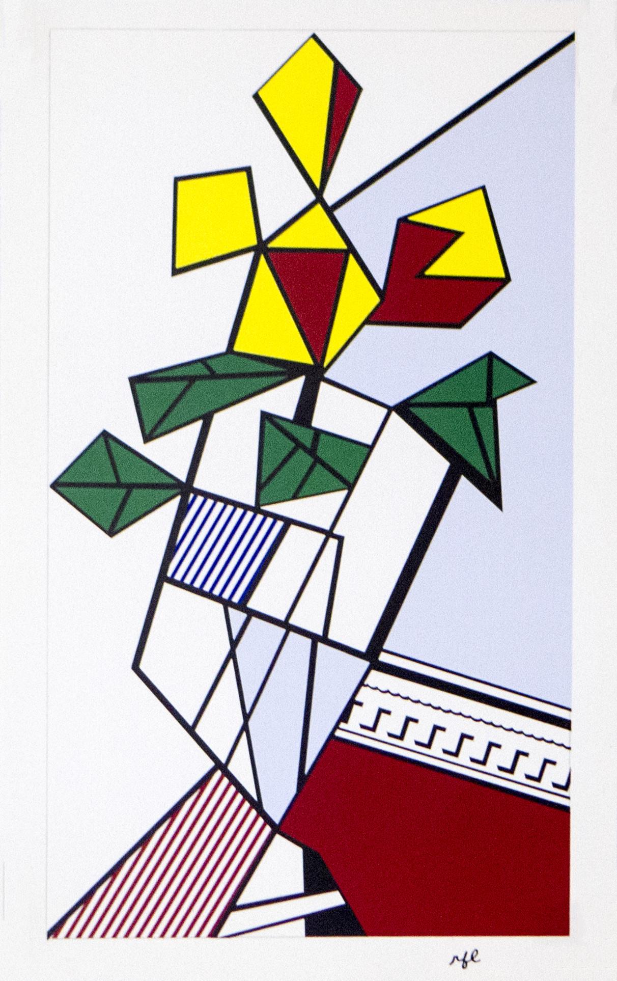 Roy Lichtenstein e a Pop Art 06.TIF