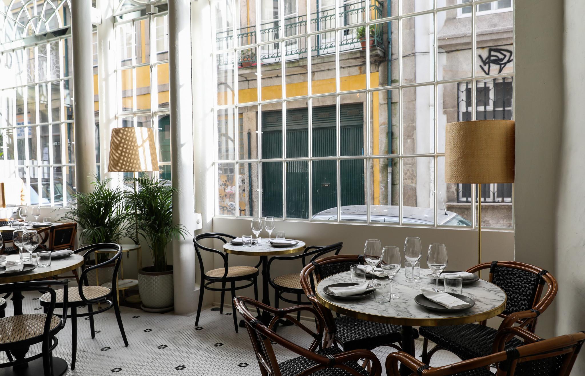As 13 novas mesas do Porto que merecem mesmo uma visita