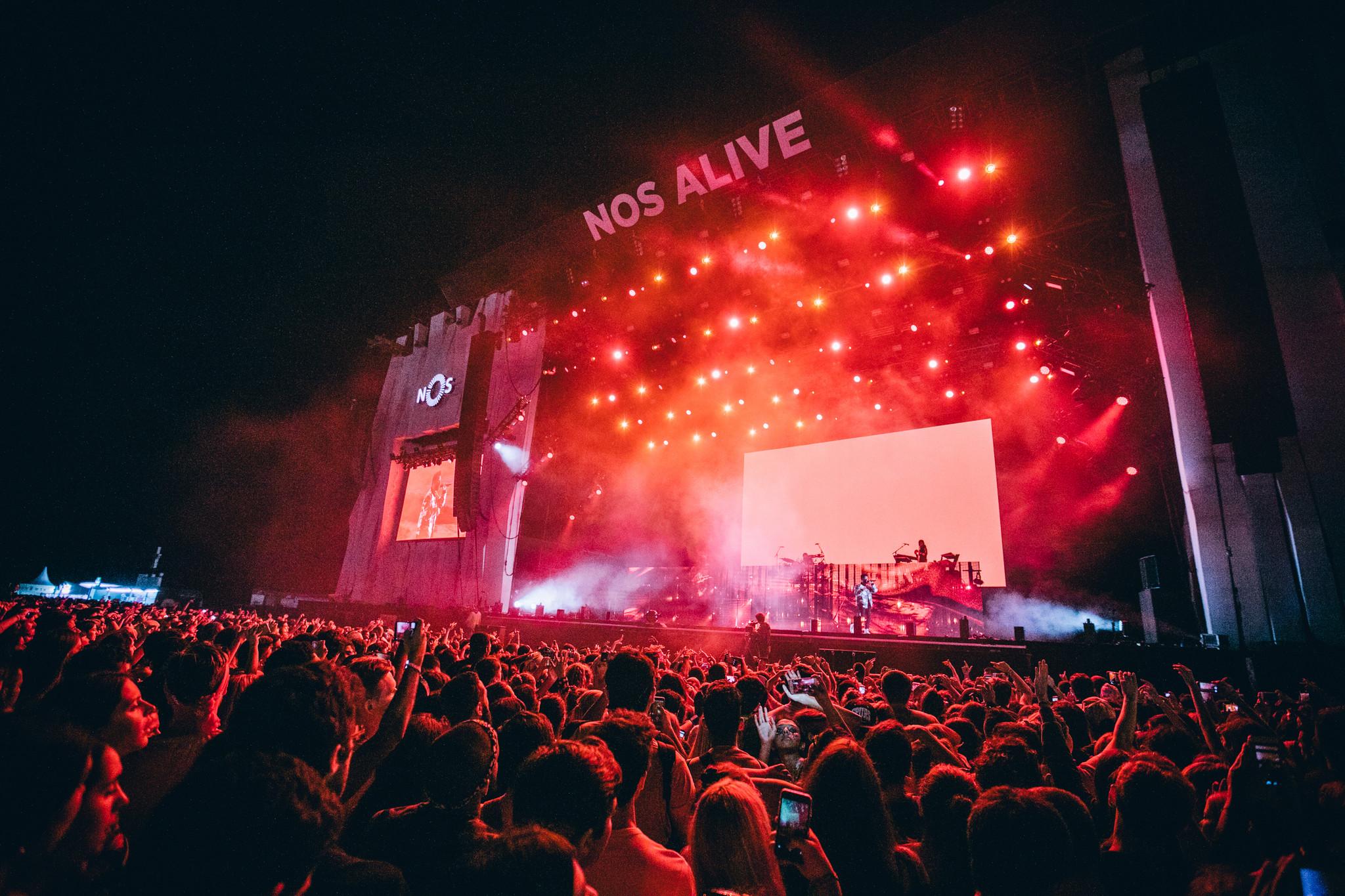 Alive nosso 3