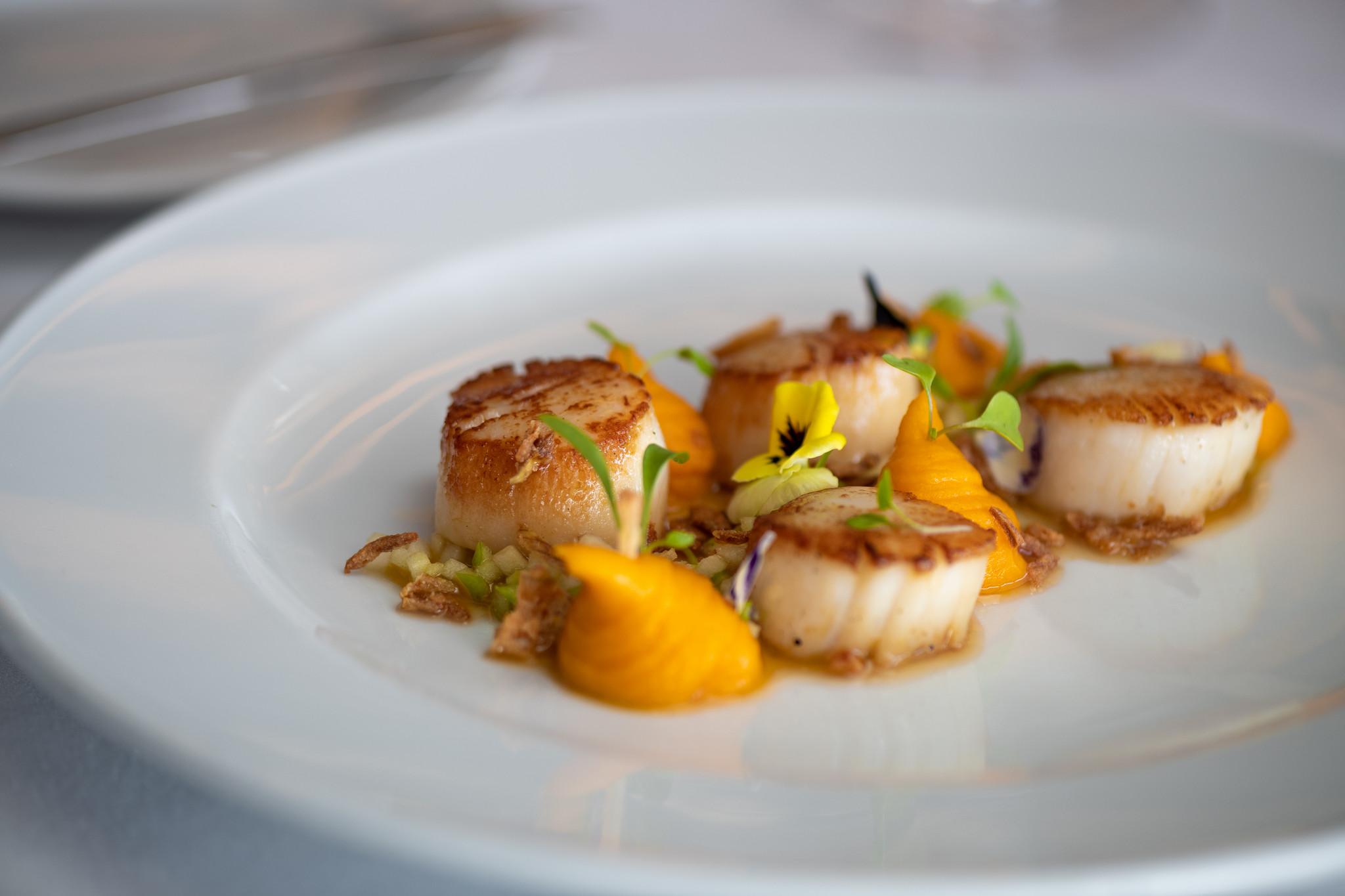 Ibo Restaurante, em Lisboa: Novos pratos, a qualidade de sempre