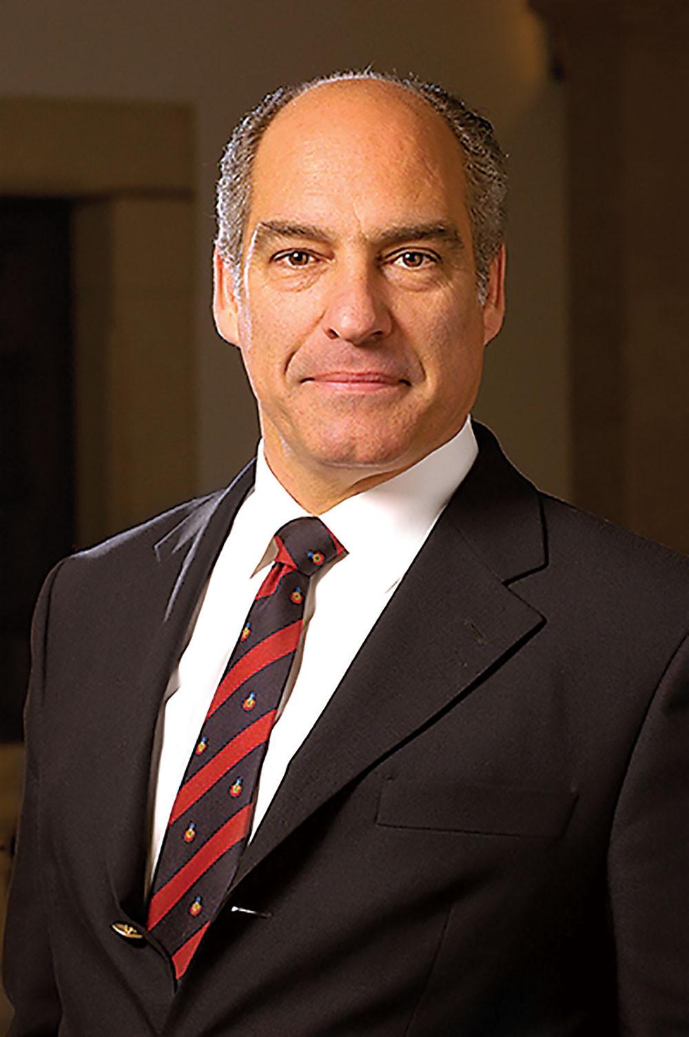Pedro Paredes, ex-presidente da Câmara de Alcácer do Sal