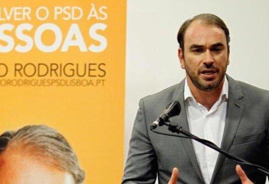 Pedro Rodrigues sugere às distritais revoltosas que se demitam caso a moção de confiança passe
