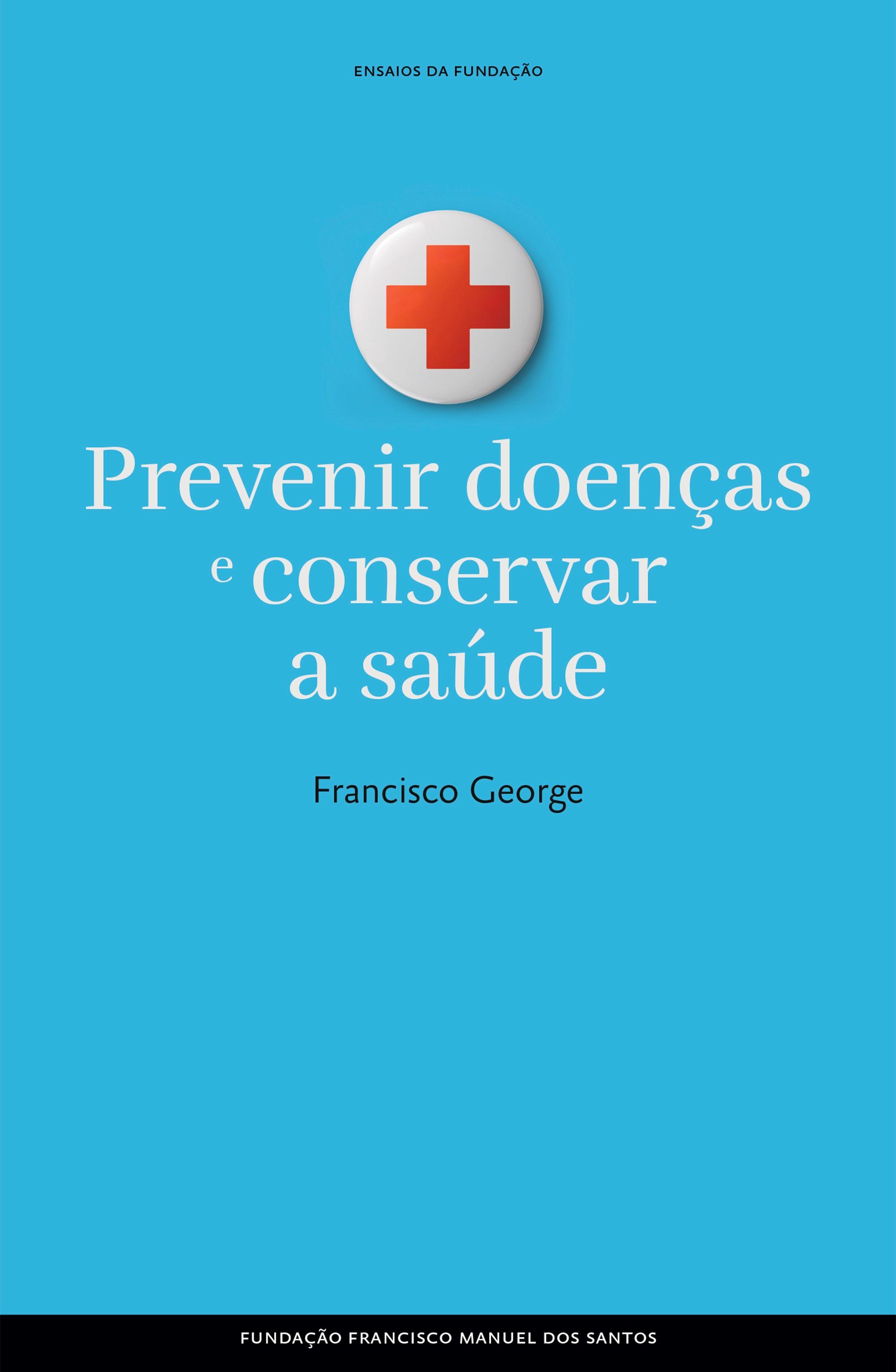 Livro Francisco George