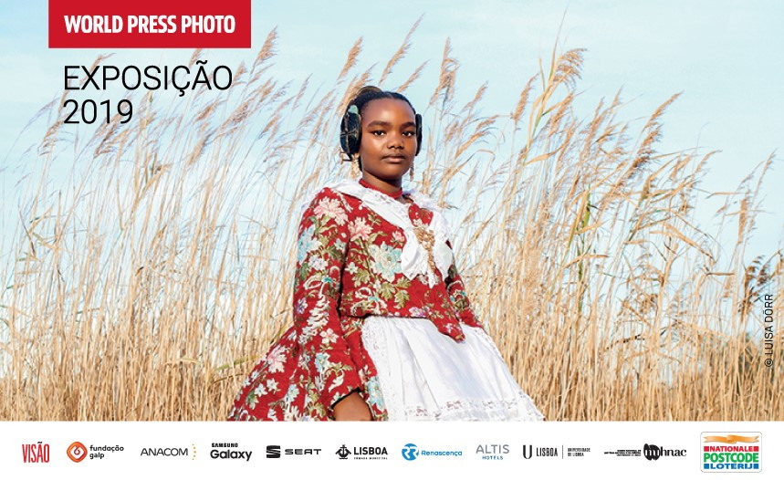 VISÃO traz World Press Photo 2019 ao Príncipe Real
