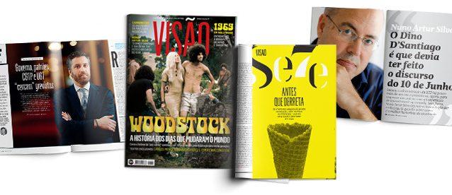 Woodstock revisitado, como se tivesse sido ontem...