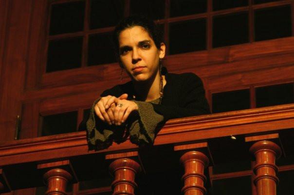Ana Nicolau