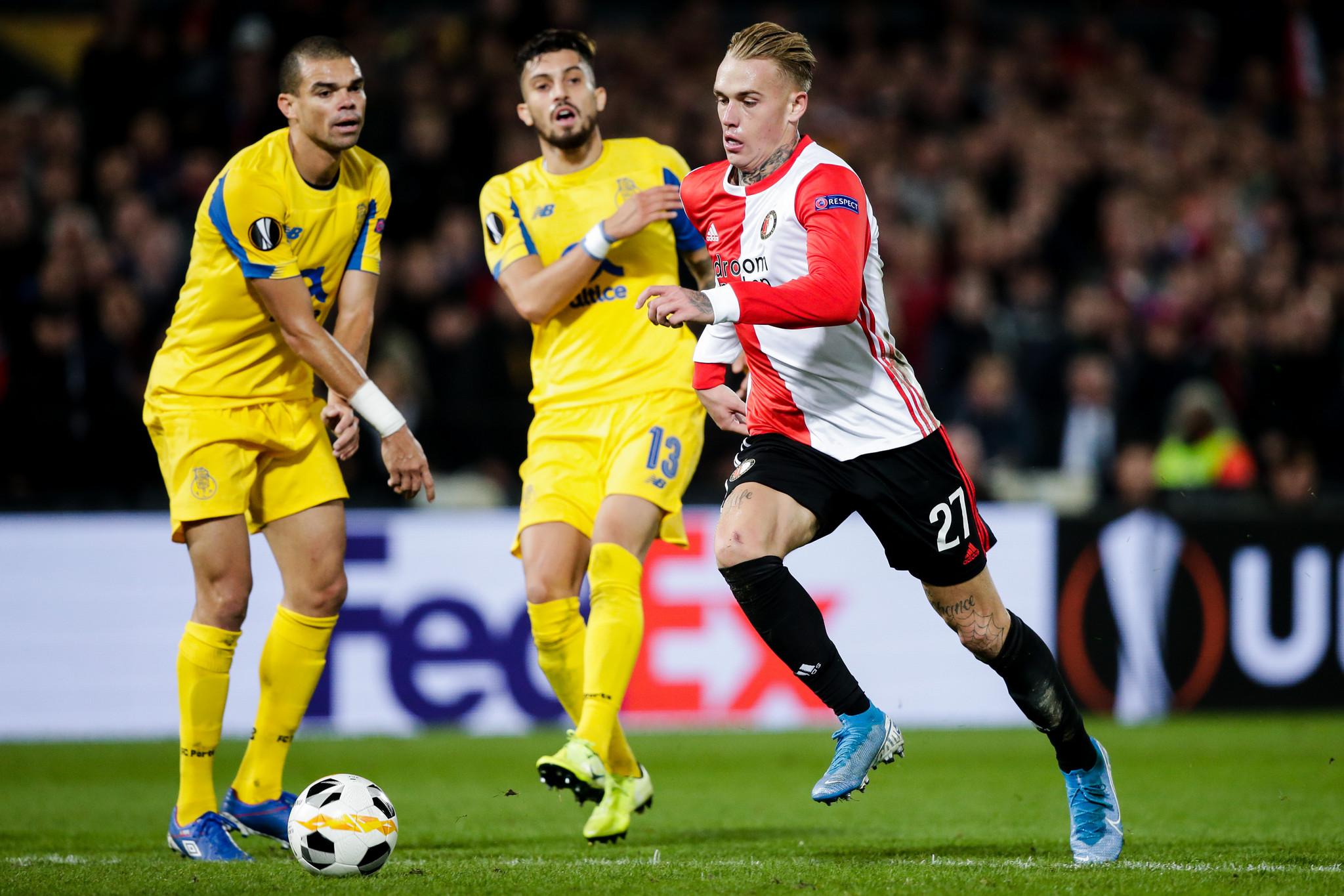 FCP Feyenoord