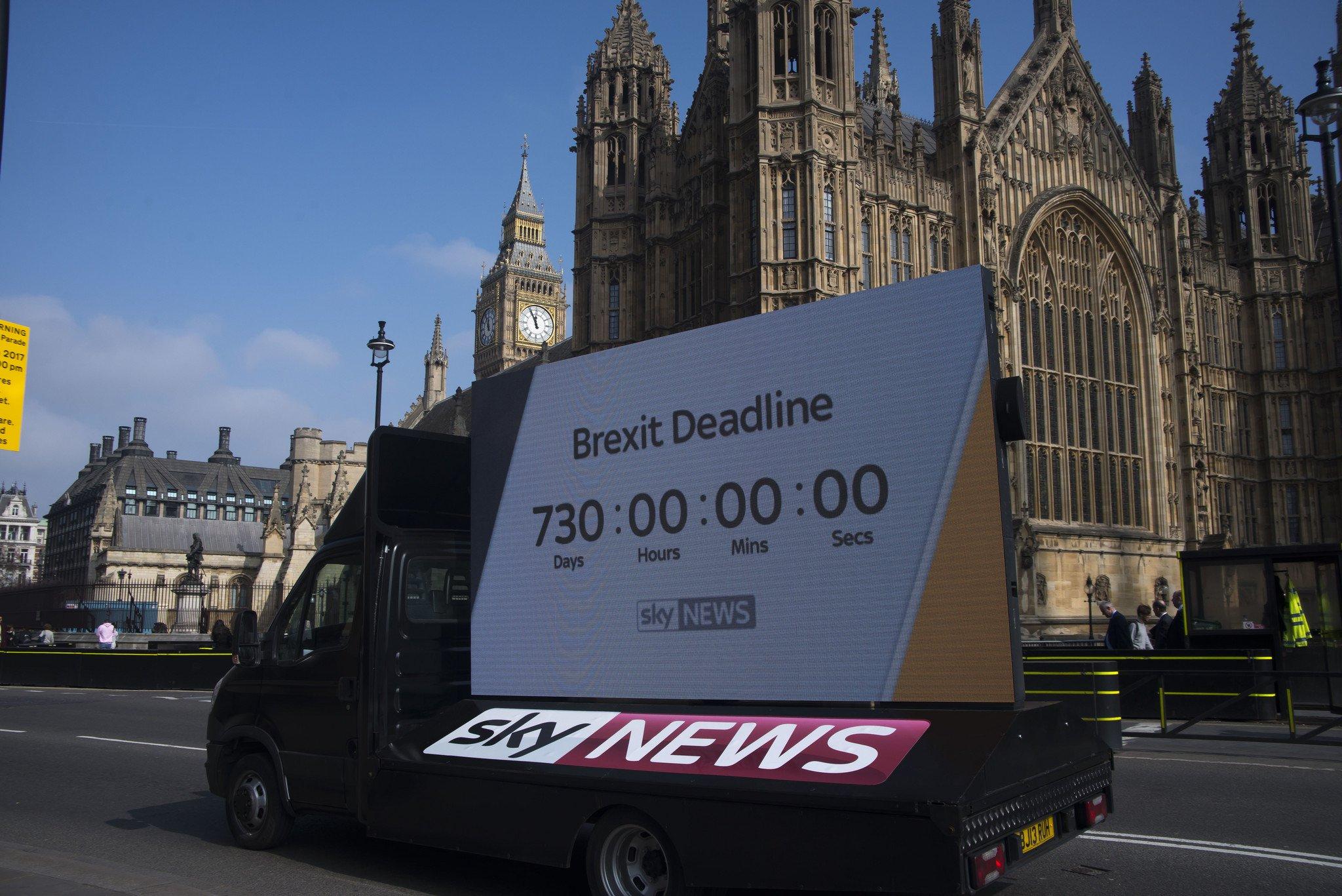 sky news brexit